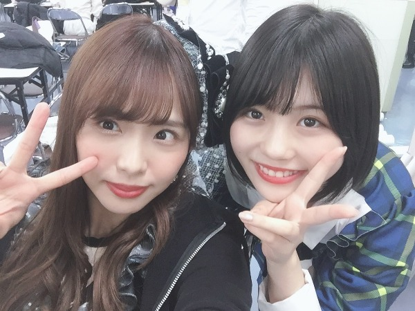 【SKE48】小畑優奈ちゃん応援スレ☆23【ゆなな】 YouTube動画>10本 ->画像>423枚