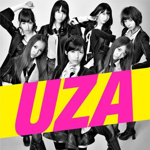 UZA<通常盤K>