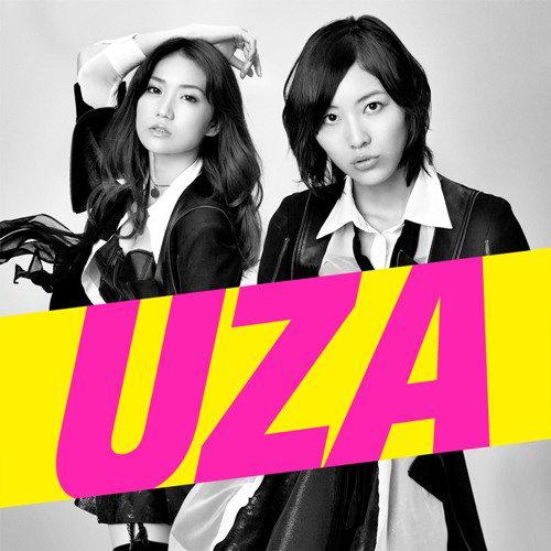 UZA<通常盤A>