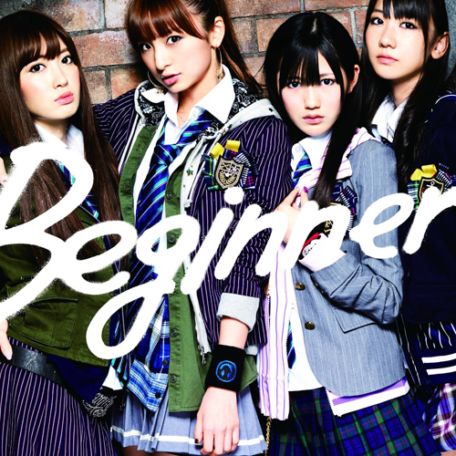 Beginner<通常盤B>