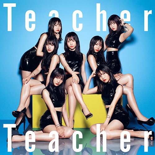 Teacher Teacher<Type D>初回限定盤