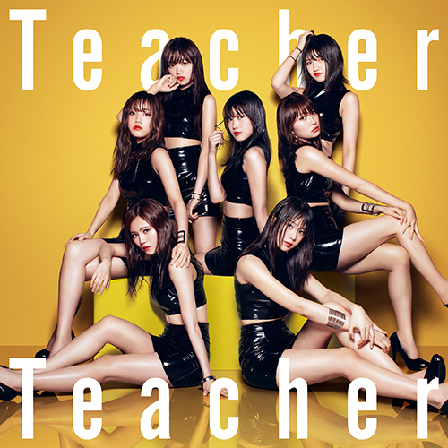 Teacher Teacher<Type C>初回限定盤