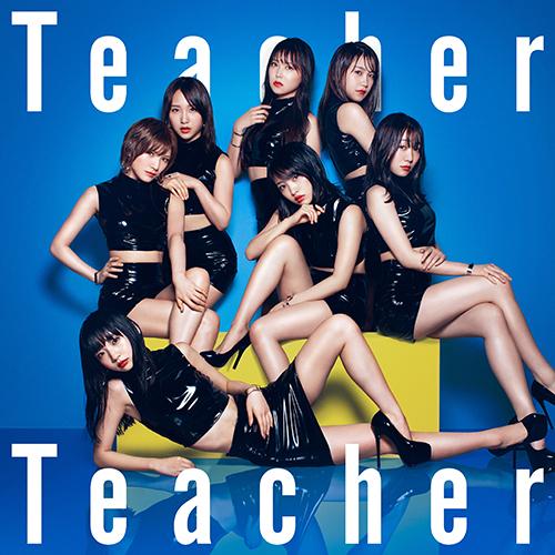 Teacher Teacher<Type B>初回限定盤