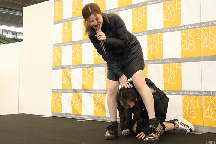 【ダンス】SKEだったくーさんこと矢神久美ちゃん(の幸せを祈りつつSKEメンバーをなでるスレ)☆282【にゃはっぴー】 YouTube動画>8本 ->画像>709枚