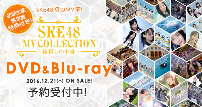 MUSIC VIDEO COLLECTION AKB GROUP P